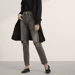 Citizens of Humanity Liya High Rise Jeans Extreme